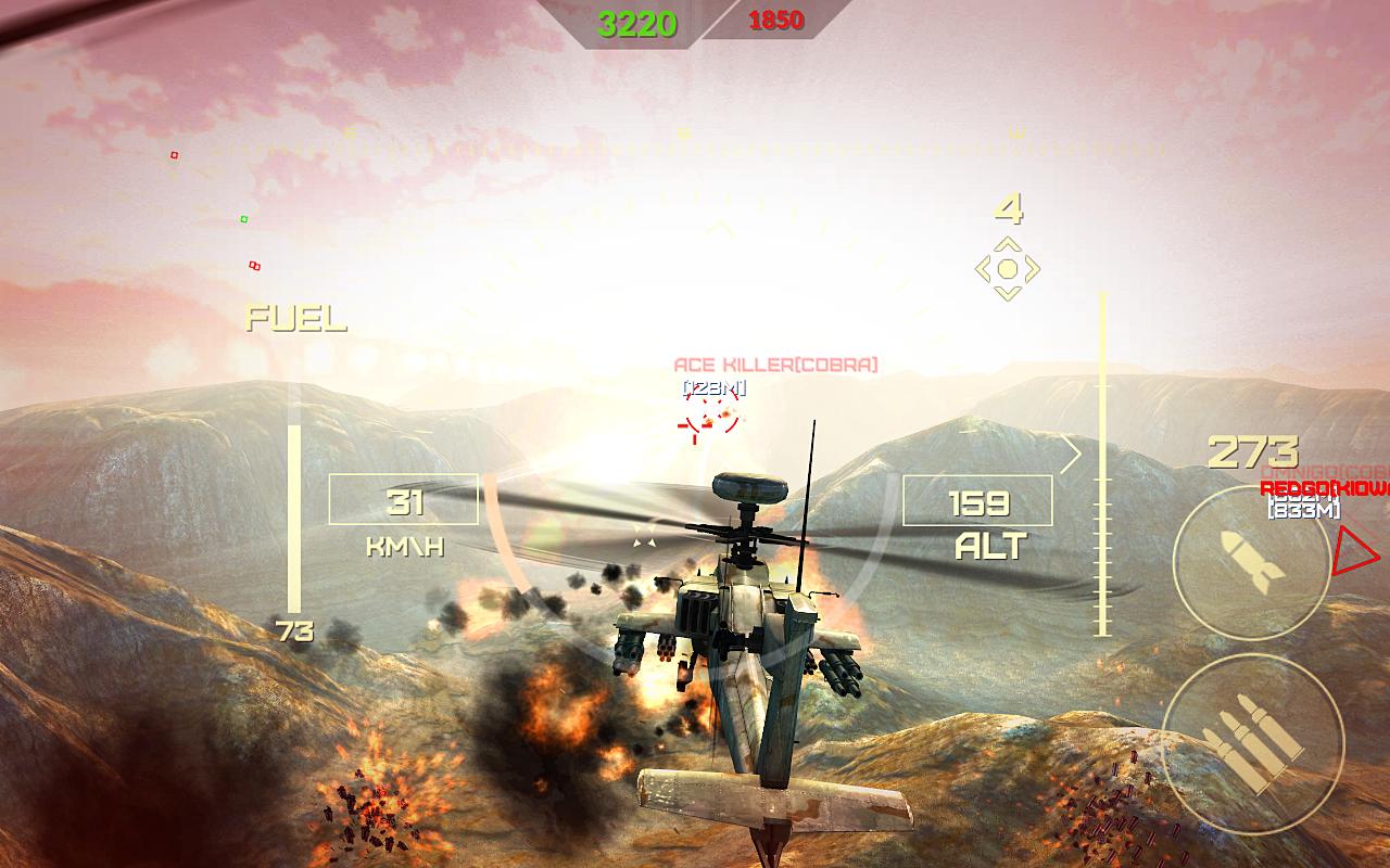 Скачать world of gunships online 1. 4. 4 для android, iphone / ipad.