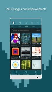 HiByMusic 3.0.0 International build 5491. Скриншот 5