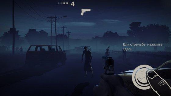 Into the Dead 2 1.2.1. Скриншот 4