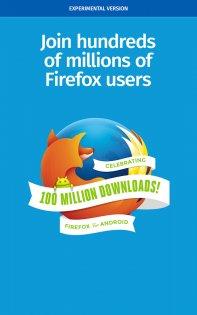 Firefox Nightly 63.0a1. Скриншот 10