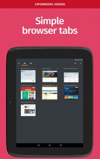 Firefox Nightly 63.0a1. Скриншот 16