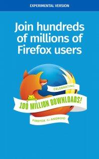 Firefox Nightly 63.0a1. Скриншот 18