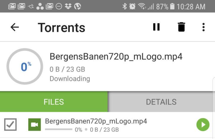 torrent apk с трешбокса