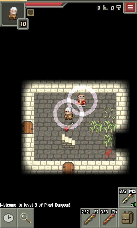 dungeon king скачать полную версию