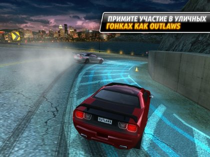 Drift mania: street outlaws apk download free racing game for.