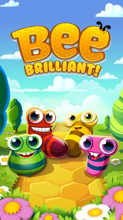 Bee brilliant игра на компьютер скачать