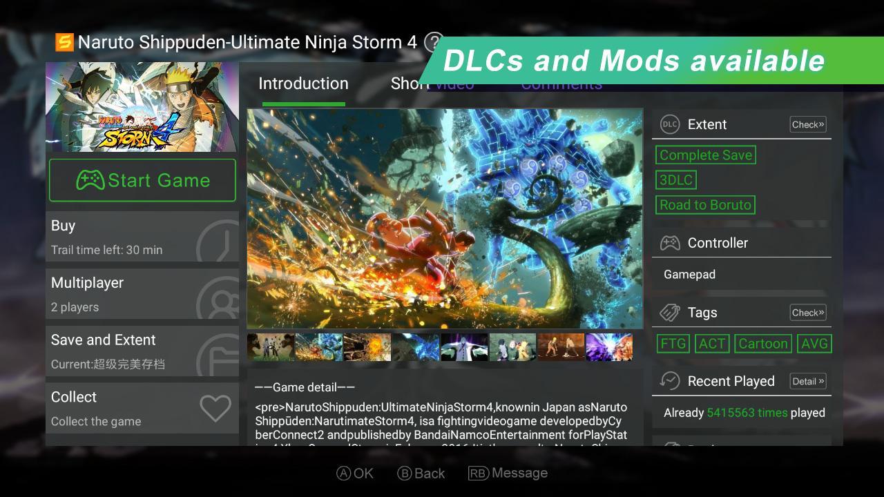 Скачать gloud games 2. 3. 9 для android.