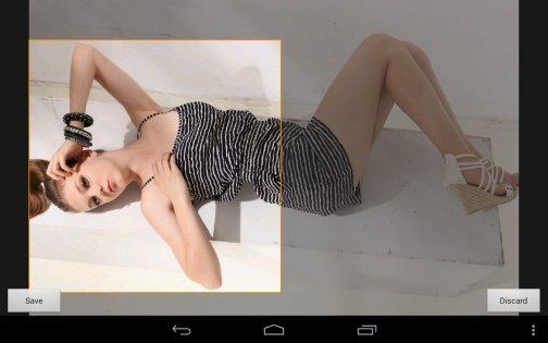 Фотогалерея 3D & HD 1.3.3. Скриншот 12