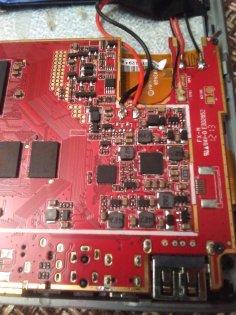 Почему греется контроллер питания axp209?. Скриншот 2