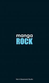 Manga Rock 3.5.4_world. Скриншот 1