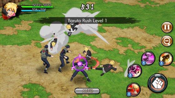 Naruto shippuden: ultimate ninja storm revolution скачать торрент.