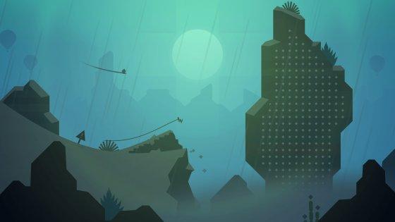 Alto's Odyssey 1.0.2. Скриншот 3