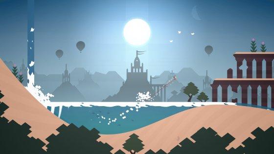 Alto's Odyssey 1.0.2. Скриншот 6