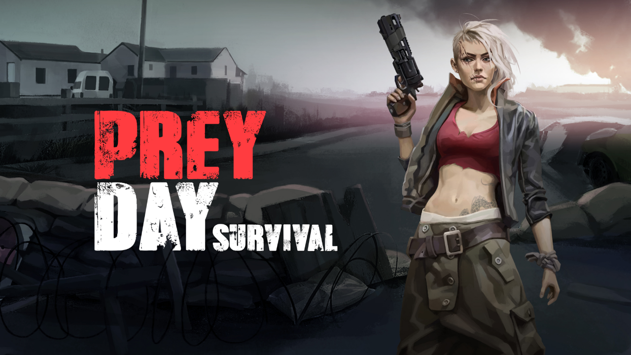Download Prey Day: Survival - Craft & Zombie (MOD, Unlocked) free on android