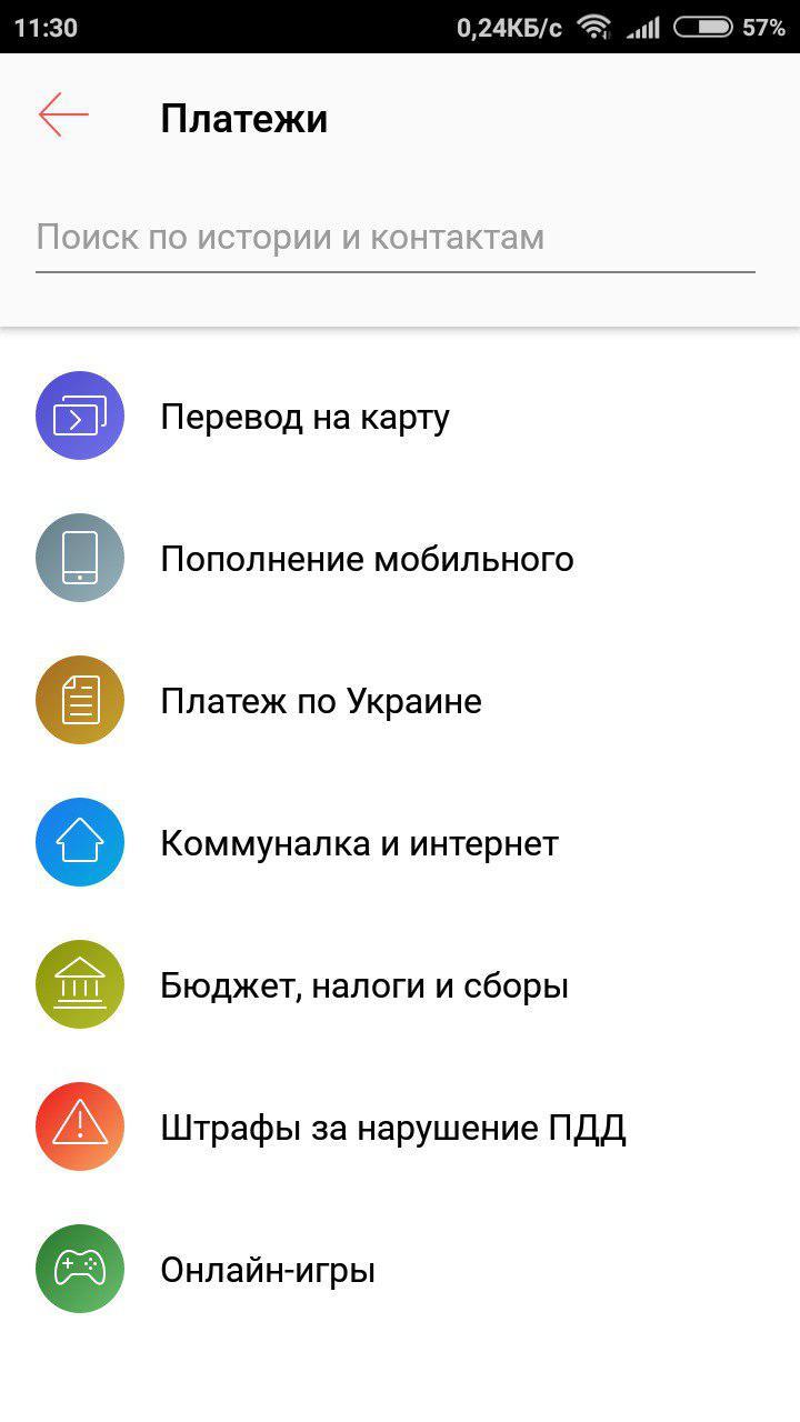 Монобанк онлайн кредит